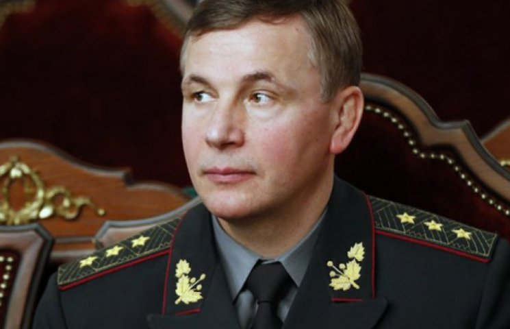 Рада звільнила Гелетея з посади міністра оборони