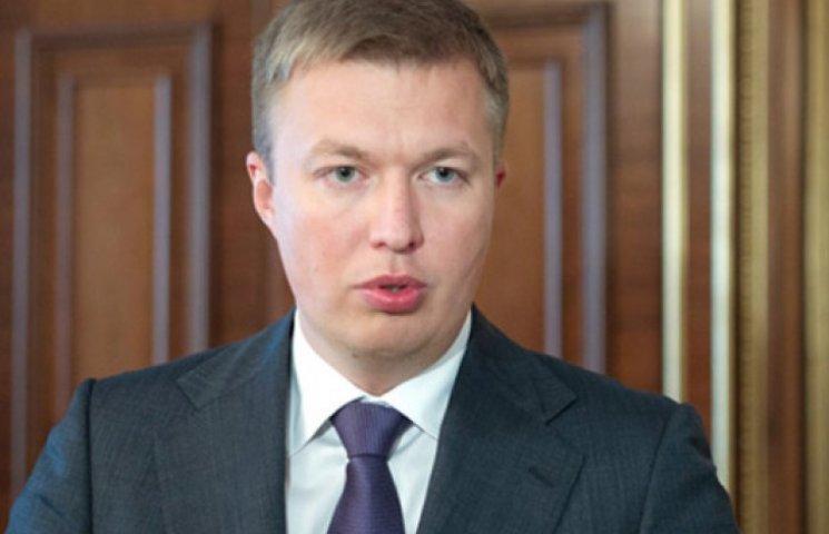 Люстрація за власним бажанням: «Реаніматор» Донбасу подав у відставку