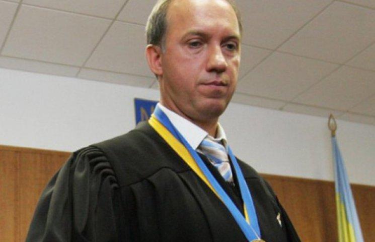 Олег Бачун: як замгенпрокурора міняв сво…