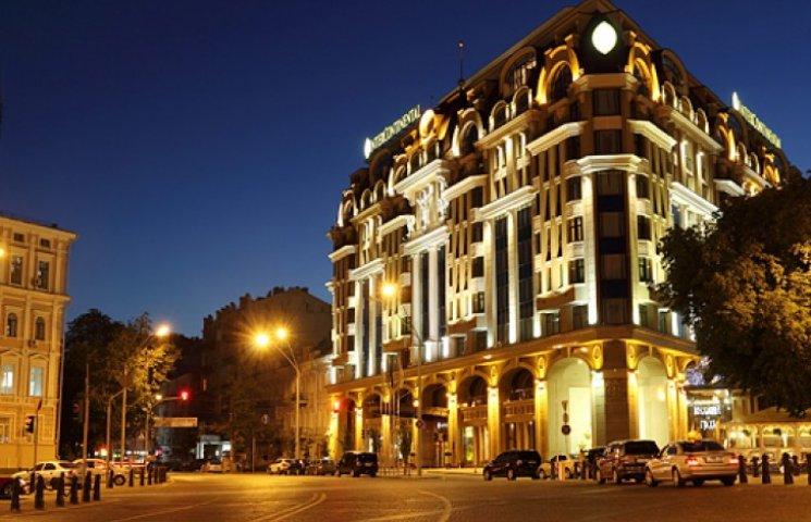Украинских отельеров заставят платить налог на прибыль