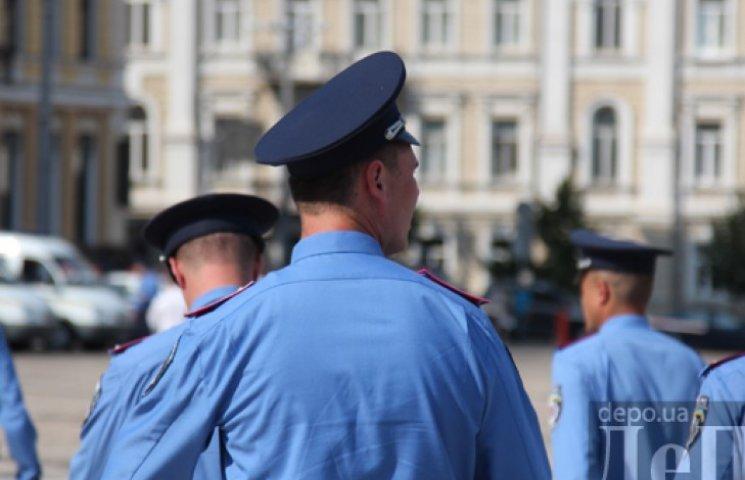 Аваков збирається розігнати третину міліціонерів