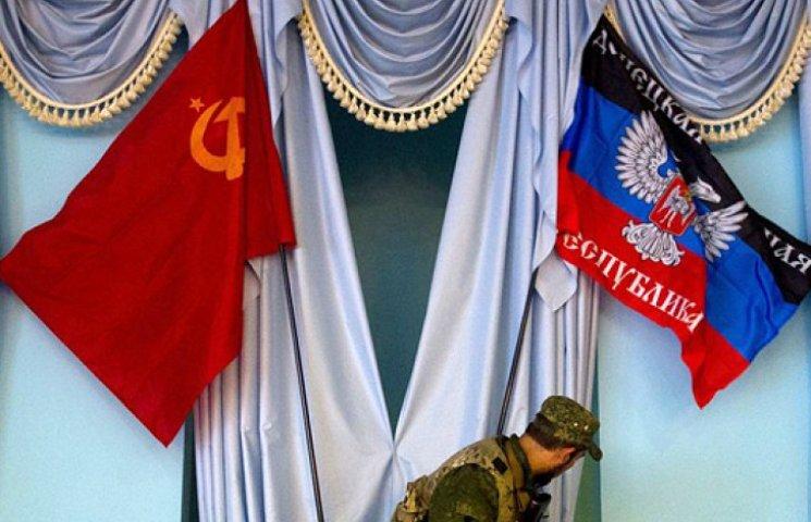 За пост головного терориста «ДНР» поборються троє