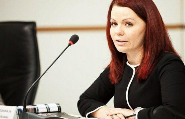 Кернес зробив головним люстратором дочку «регіонала» Чечетова