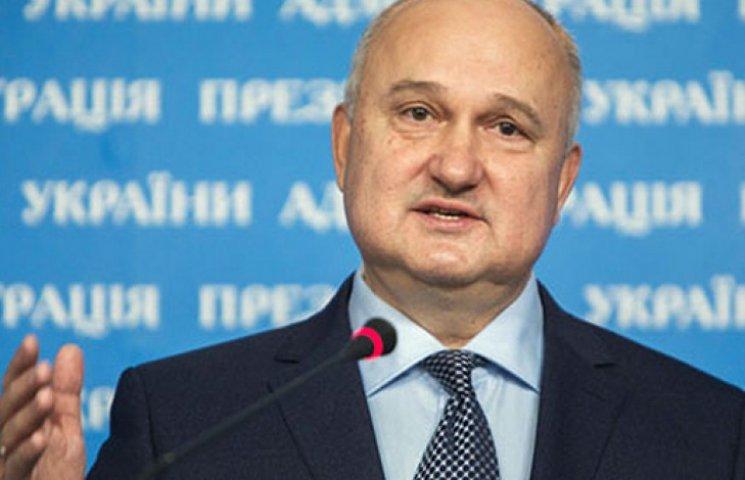 Стали відомі деталі створення Комітету з розвідки при Порошенко