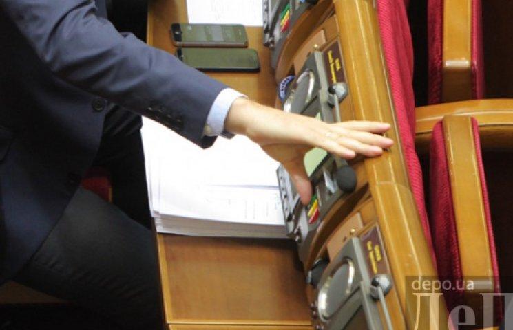 Рада прийняла закон про внутрішніх переселенців
