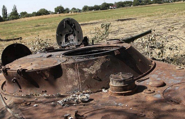 В Раде признали смерть тысячи военных в «иловайском котле»