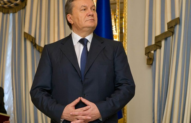 Янукович відмовився від асоціації з ЄС після погрози Путіна забрати Крим - Сікорський