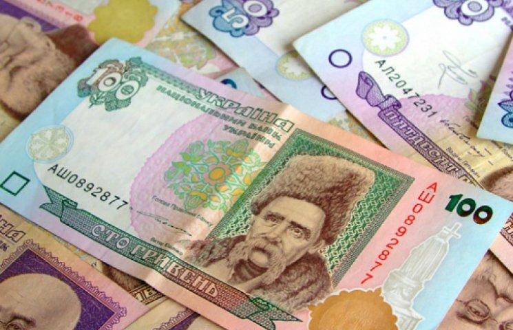 «ЛНР» виплачує пенсії списаними купюрами з кримських сховищ НБУ
