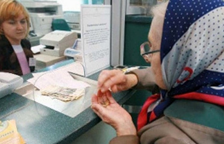 У Кабміні назвали дату можливого підвищення пенсій