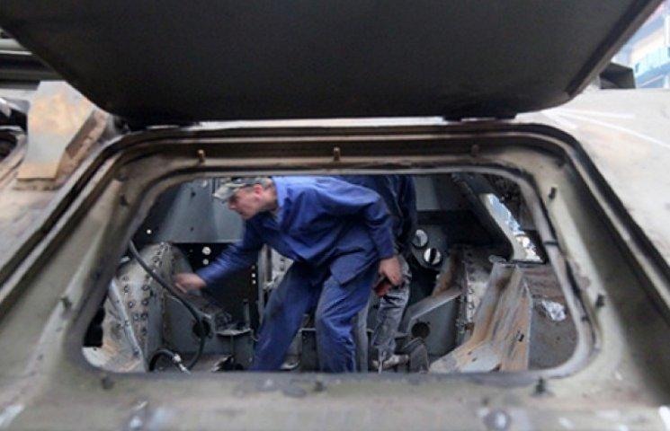 Украинская «оборонка» принесет в бюджет $1,5 млрд на инзаказе