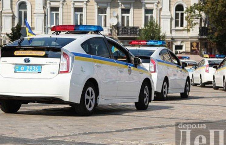 Кабмин утвердил концепцию реформирования МВД