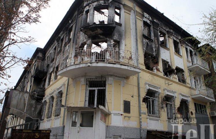 Трирічний план відновлення України представлять на зустрічі міжнародних донорів