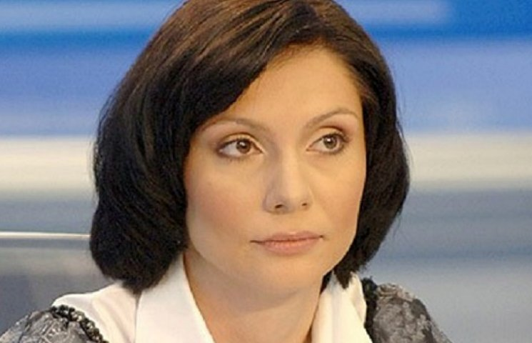 «Регионалку» Бондаренко допросили в прокуратуре