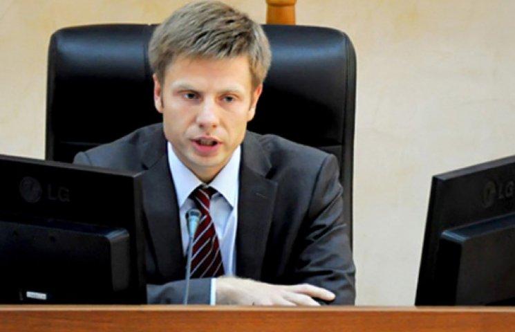 Голова Одеської облради «погорів» на незаконній агітації за судимого кандидата