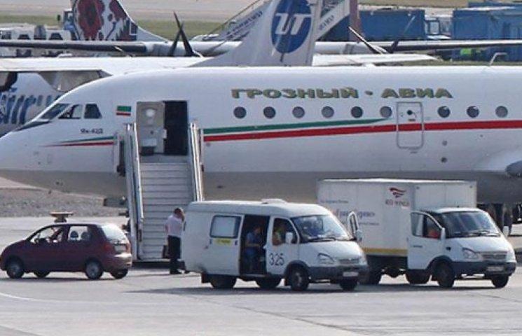 Чеченская авиакомпания будет летать из Крыма в Армению