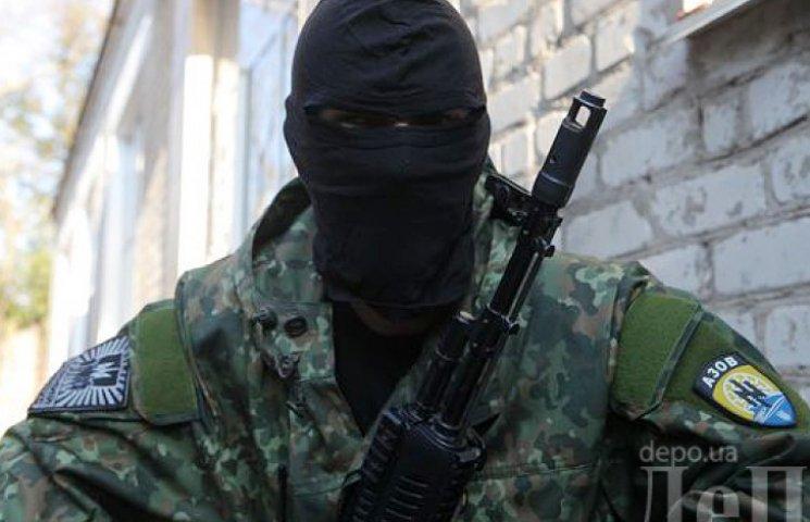 СНБО ответил поговоркой главарю «ДНР» на планы захватить Мариуполь