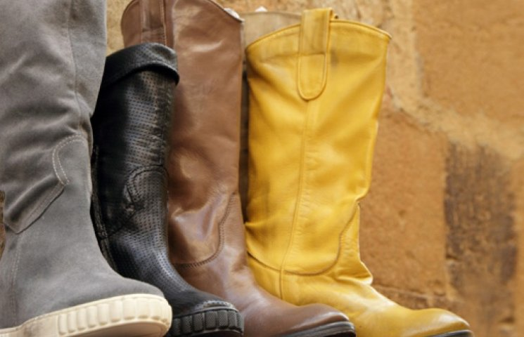 Як вибирати зимове взуття: поради експер…