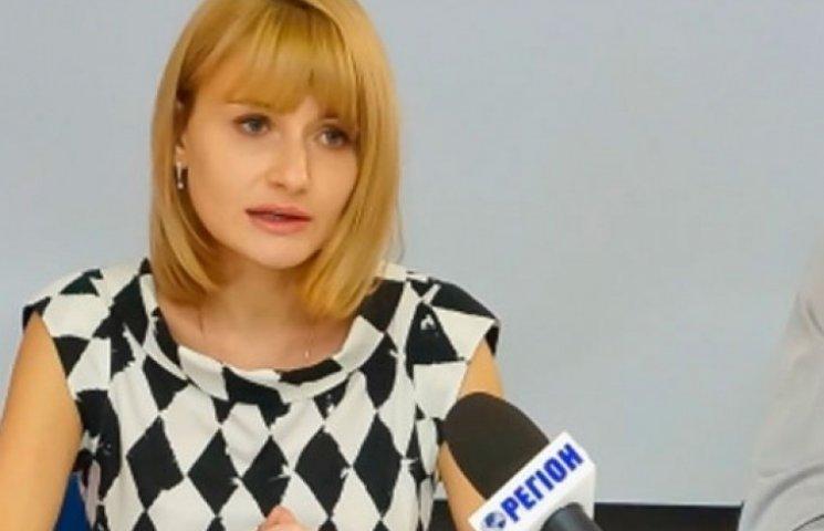 В Днепропетровске пропала кандидат в нардепы. Милиция завела дело по статье «убийство»
