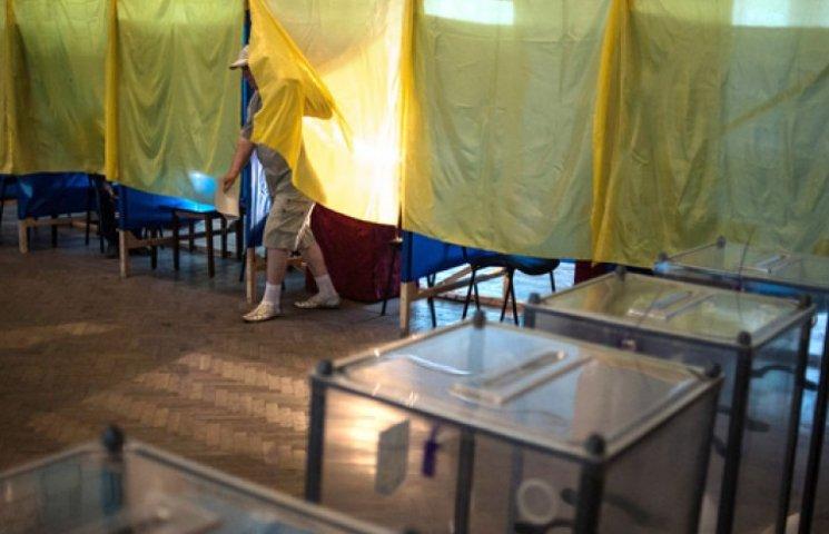 Бойовики хочуть підірвати легітимність виборів обстрілами на дільницях - КВУ