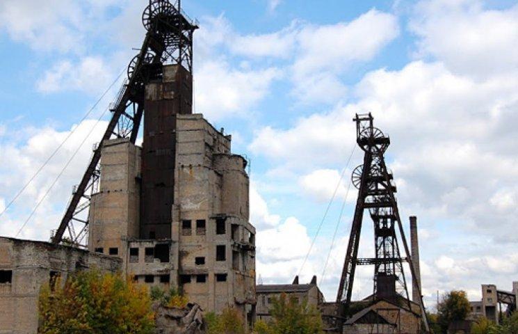 Под контролем российских боевиков находится половина шахт Донбасса