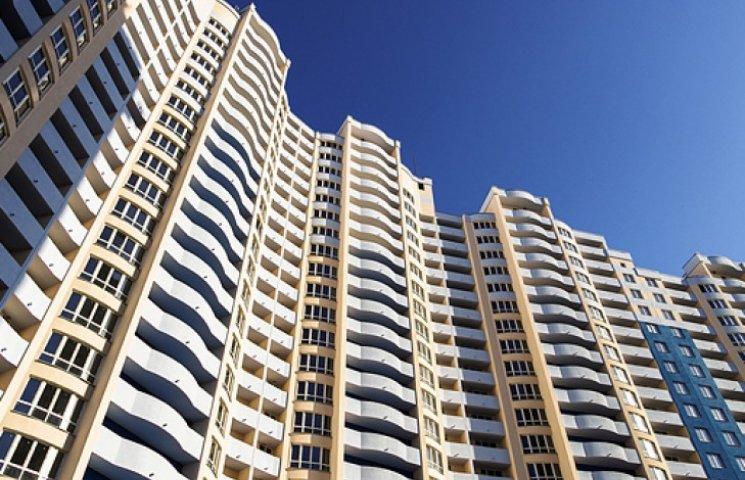 У Києві зростає попит на квартири в новобудовах