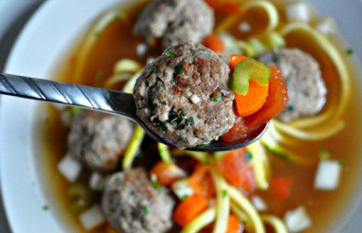 Рецепты с низкими углеводами