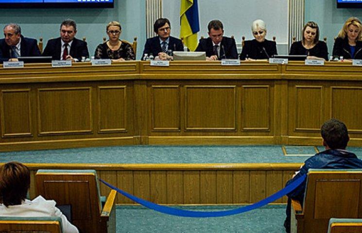 ЦВК обіцяє попередні результати виборів вже 29 жовтня