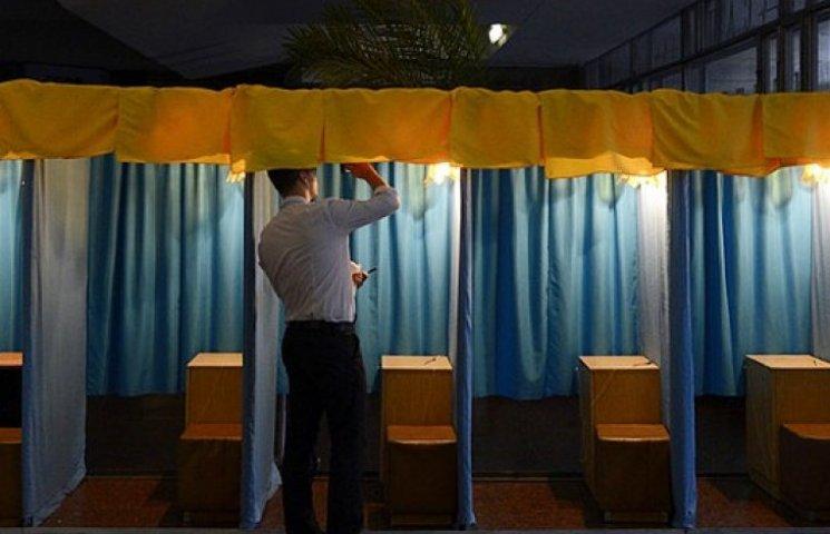 На Донетчине не смогли открыть 50 избирательных участков