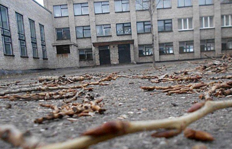 В Алчевську сепаратисти зірвали вибори і перевели місто на московський час