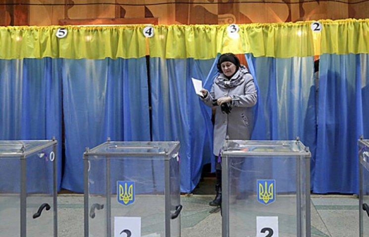 На Луганщине проголосовали пока 29% избирателей
