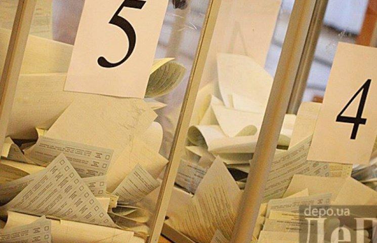 ЦИК: выборы проходят честно и прозрачно