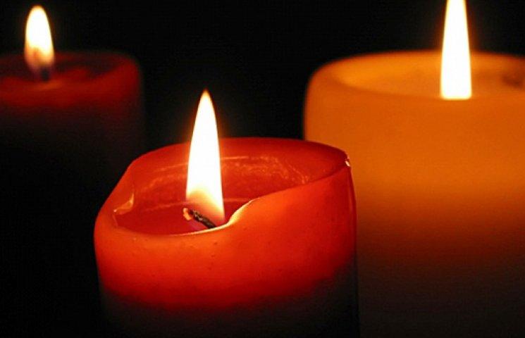У Кременчуці виборцям не дозволили голосувати при свічках