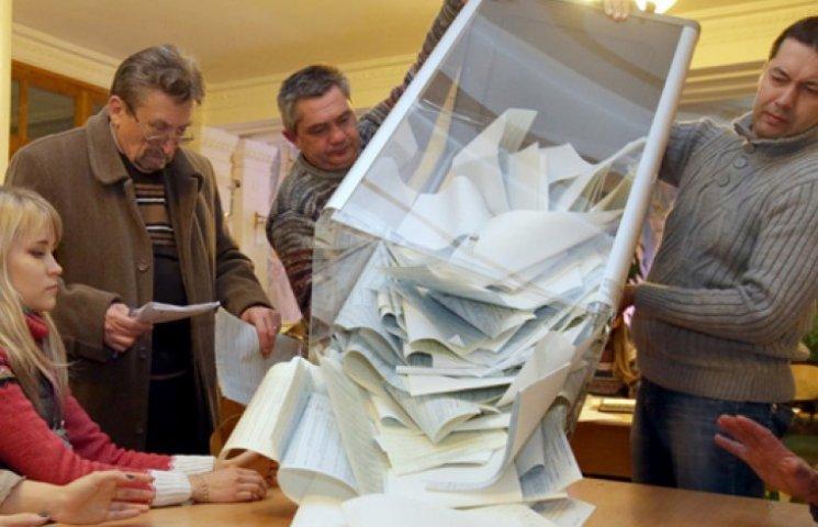 Наблюдатели ПАЧЭС: Выборы состоялись