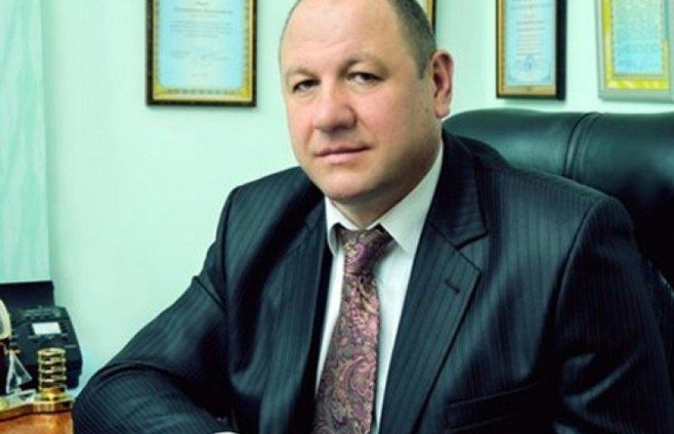 Самовыдвиженец на Житомирщине выбил из борьбы за мандат Жебривского и Лабунскую