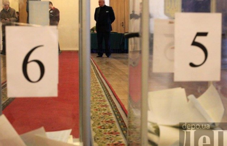 ТОП-5 курьезных происшествий на минувших выборах