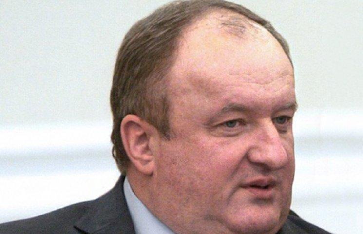 Порошенко звільнив заступника голови АП Рафальського