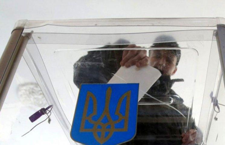 Фаріон, Сенченко, Хорошковський та інші гучні «прольоти» виборів-2014
