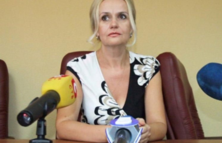Фаріон, яка програла вибори,  обізвала виборців «рабами»