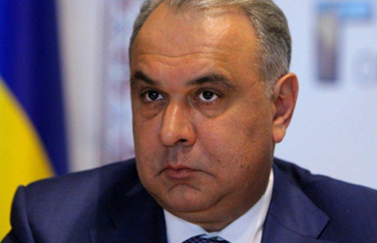 У скандальному окрузі на Одещині Жванія програє вибори самовисуванцю