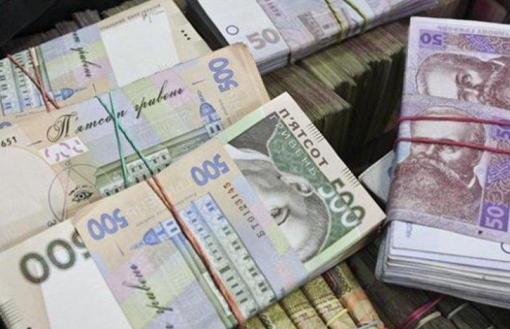 Украинские банки потеряли на Донбассе 60 млрд грн