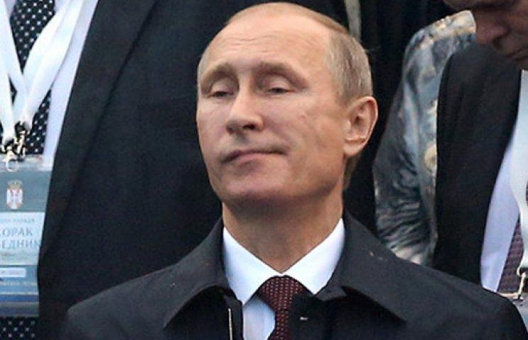 «Знатно гарант потроллил Путина». Открытие Крымского моста ...