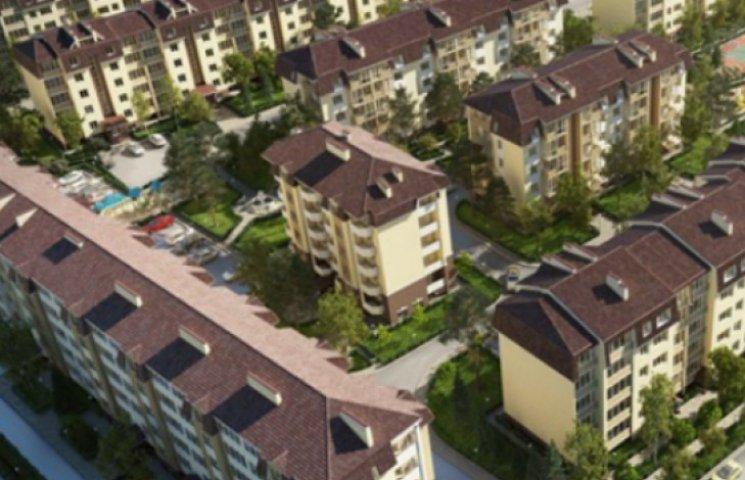 Самое выгодное жилье Киева 2014