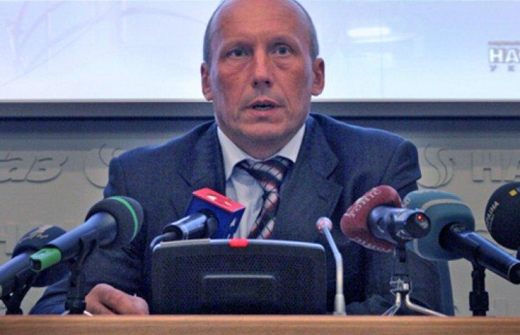 Обвинувачений у колосальних розкраданнях екс-голова «Нафтогазу» став нардепом