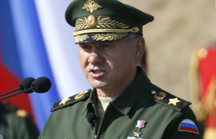 Шойгу судитимуть в Україні заочно