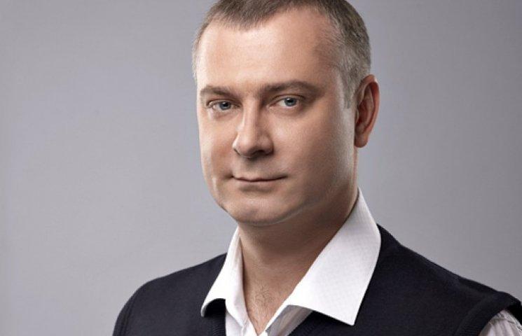 Новые лица Верховной Рады: Андрей Шинькович