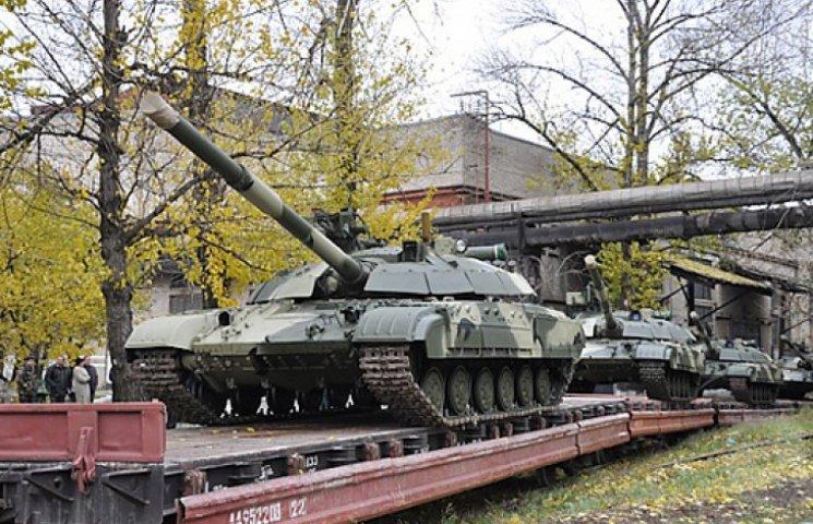 У Міноборони розповіли, чим озброїли армію за 150 млн грн