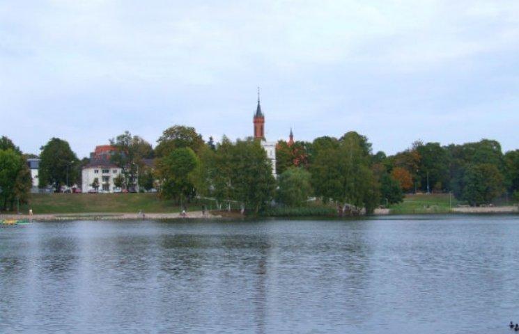 Як курортне місто у Литві пережило апгре…
