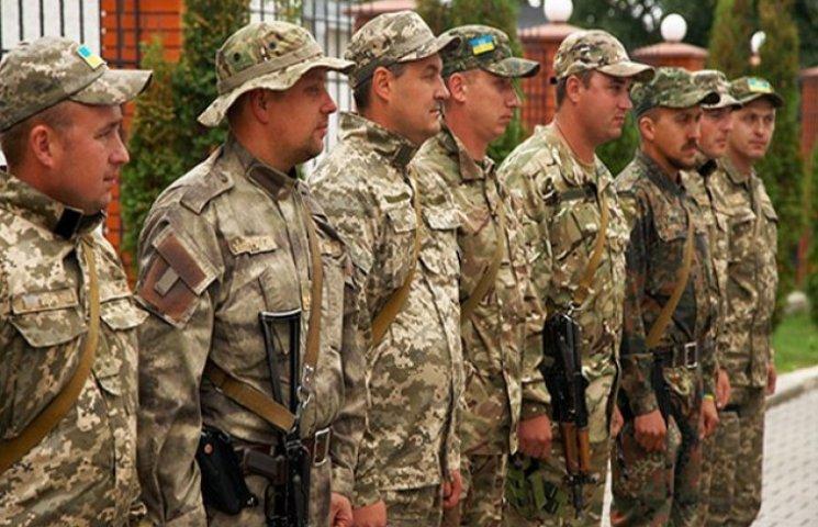 Правоохоронці Хмельниччини повернулися з АТО