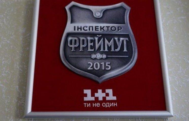 Вінницький трамвай похвалили у відомій телепрограмі