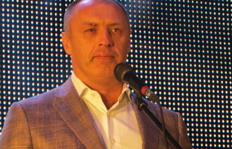 Олександр Мамай іде на вибори з офіційно незаплямованою репутацією